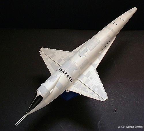 orin space shuttle - photo #2