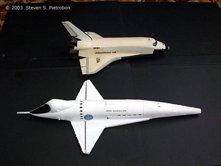 orin space shuttle - photo #10