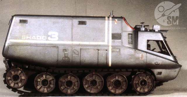 Starship Modeler: Gerry Anderson's UFO Models