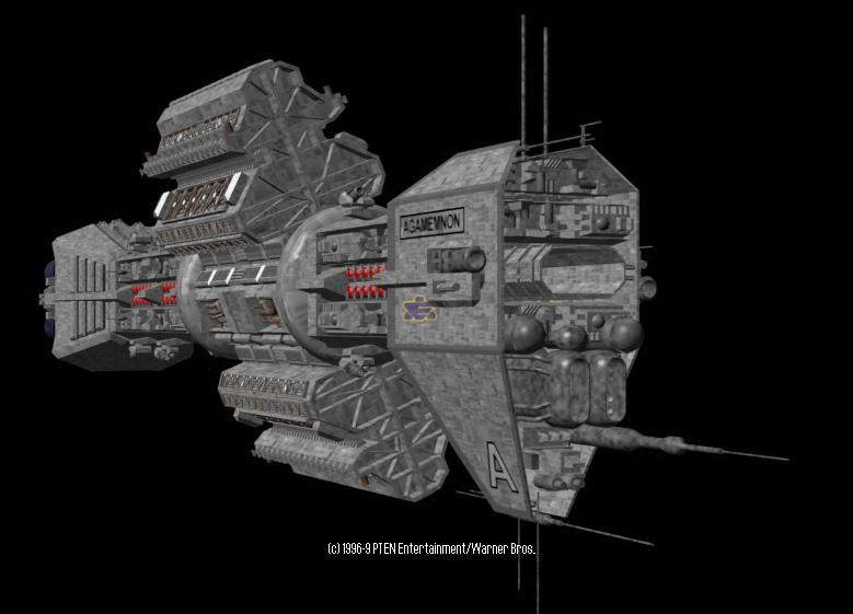 Starship Modeler: Babylon 5 Starship Reference on robotech schematics, star trek space station schematics, deep space 9 schematics, andromeda ships schematics, stargate schematics,