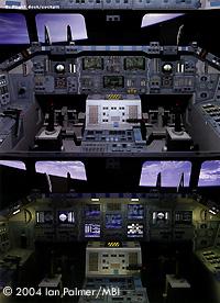 captain sim space shuttle - photo #46