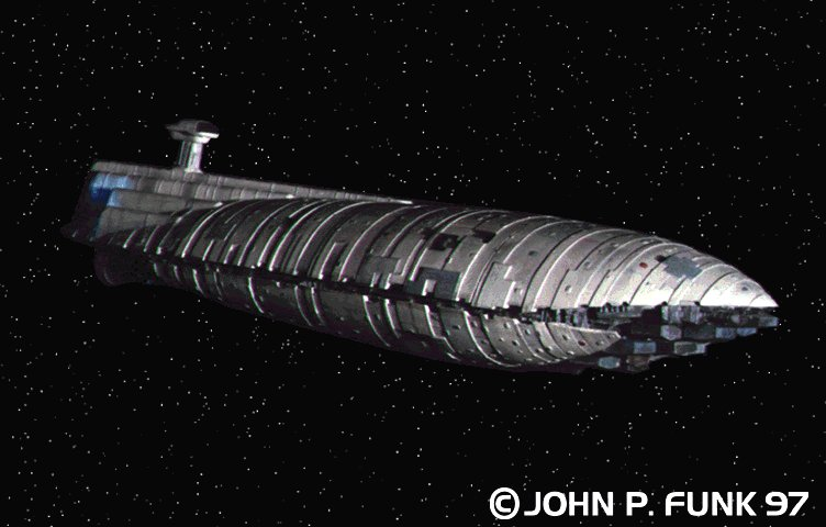 Starship Modeler: Star Wars Ships Index