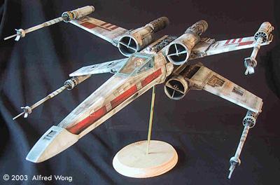 Starship Modeler - Weathering: One Modeler's Approach
